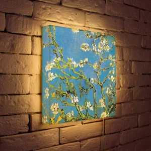 FotonioBox Лайтбокс ''Ван Гог 1'' 35x35-157