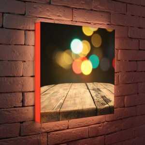 FotonioBox Лайтбокс Кантри 1 45x45-047