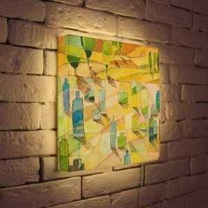 FotonioBox Лайтбокс ''Натюрморт'' 35x35-071