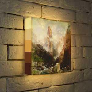 FotonioBox Лайтбокс ''Томас Моран 1'' 25x25-154