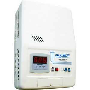 все цены на Стабилизатор напряжения RUCELF SRW-12000-D