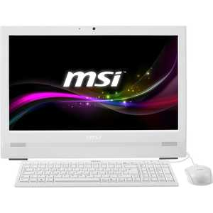 Моноблок MSI Wind Top AP200-062RU (9S6-AA7512-062)