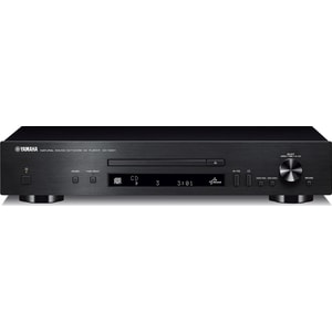 CD-проигрыватель Yamaha CD-N301 black cd 1150lep0db00s2