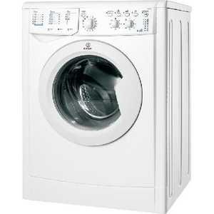 Стиральная машина с сушкой Indesit IWDC 6105 стиральная машина с сушкой indesit xwde 861480x w eu