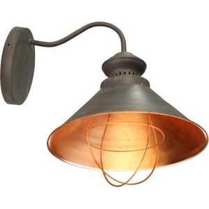 Бра Artelamp A5050AP-1BG бра artelamp atlanta a1041al 1bg