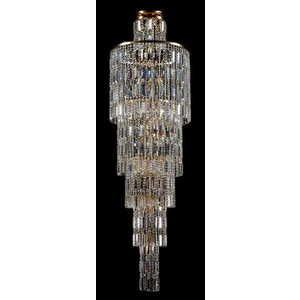 Люстра Maytoni DIA003-PT50-G maytoni потолочный светильник maytoni euler cl815 pt50 g