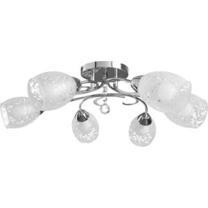 подвесной светильник artelamp a3990lm 6cc Люстра Artelamp A6055PL-6CC