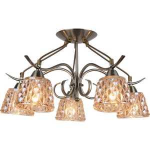 Люстра Artelamp A6185PL-5AB arte lamp a6185pl 5ab