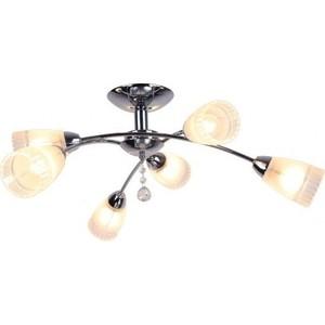 подвесной светильник artelamp a3990lm 6cc Люстра Artelamp A6198PL-6CC