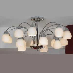 Люстра Lussole LSF-2403-15 lussole потолочная люстра lussole lsf 2403 15