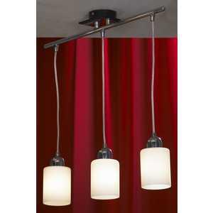 все цены на Потолочный светильник Lussole LSF-6116-03 онлайн