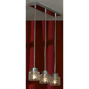Потолочный светильник Lussole LSN-5106-03 светильник подвесной lussole mela lsn 0206 01