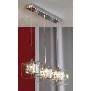 Потолочный светильник Lussole LSC-8006-03 lussole подвесной светильник lussole lsc 8006 03