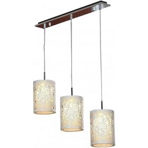 Потолочный светильник Lussole LSF-2306-03 светильник lsf 8012 03 milis lussole 703264