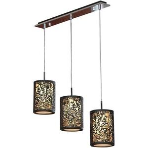 Потолочный светильник Lussole LSF-2376-03 светильник lsf 8012 03 milis lussole 703264