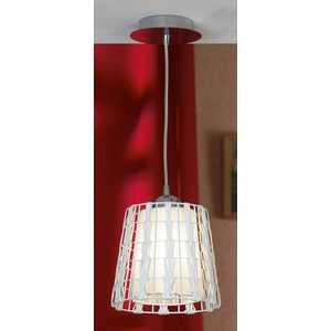 Потолочный светильник Lussole LSX-4106-01 потолочный светильник lussole lsx 4106 03