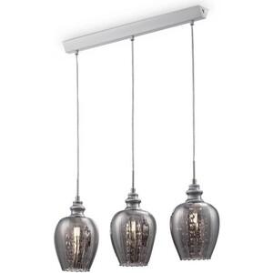 Потолочный светильник Maytoni MOD033-PL-03-N потолочный светильник maytoni p008 pl 03 n