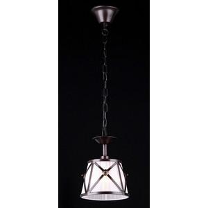 Потолочный светильник Maytoni H102-00-R подвесной светильник maytoni h102 11 r