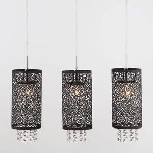 Потолочный светильник Eurosvet 1180/3 хром цена и фото