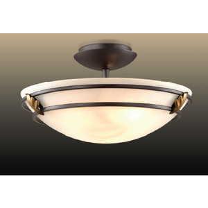 Потолочный светильник Odeon 2664/3C потолочный светильник odeon light osorno 2664 3c