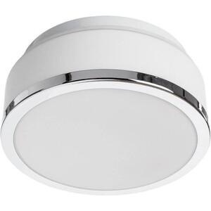 Потолочный светильник Artelamp A4440PL-1CC настенно потолочный светильник artelamp ornament a4120pl 1cc