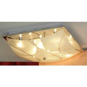 Потолочный светильник Lussole LSQ-2502-08 потолочный светильник lussole lsq 6306 03