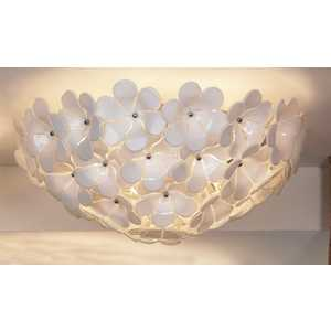 Потолочный светильник Lussole LSA-5107-05 сахарница lsa dine цвет белый