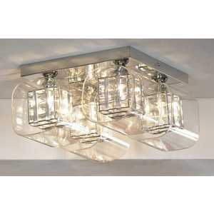 Потолочный светильник Lussole LSC-8007-04 потолочный светильник lussole lsc 6103 08