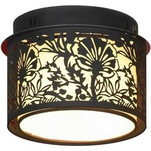 Потолочный светильник Lussole LSF-2377-04 светильник потолочный lsf 2377 07 vetere lussole 1008019