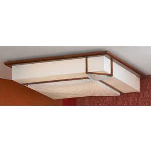 Потолочный светильник Lussole LSF-9022-03 накладной светильник lussole barbara lsf 9022 03
