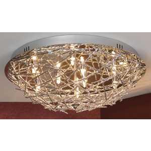 Потолочный светильник Lussole LSQ-0602-09