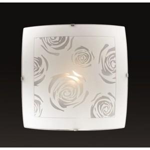 Настенный светильник Sonex 1229