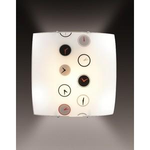 Настенный светильник Sonex 1236