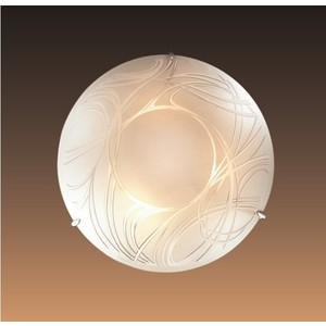 Настенный светильник Sonex 2106 нaклaдкa нa щиток приборов 2106