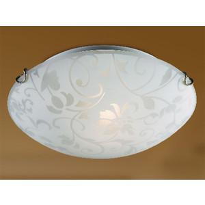 Потолочный светильник Sonex 308 потолочный светильник sonex iris 1230