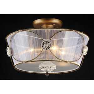 Потолочный светильник Maytoni ARM365-04-R потолочный светильник maytoni h301 04 g