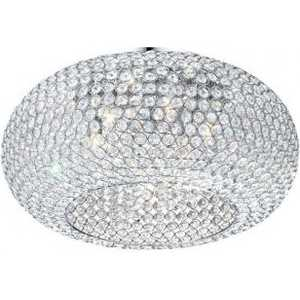 Потолочный светильник Globo 67017-6 подвесной светильник коллекция emilia 67017 9h хром globo глобо