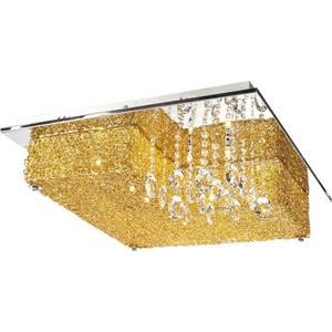 Потолочный светильник Lucesolara 9003/8PL Gold lucesolara потолочный светильник luce solara moderno 4002 4002 8pl