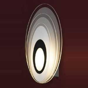 Настенный светильник Lussole LSN-0711-01 светильник подвесной lussole mela lsn 0206 01