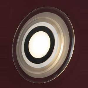 все цены на Настенный светильник Lussole LSN-0741-01 онлайн