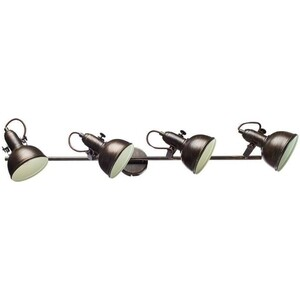 Спот Artelamp A5215PL-4BR спот arte lamp martin a5215pl 4br
