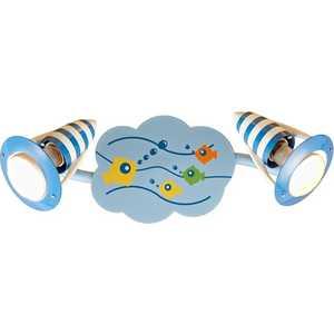 Спот Lucesolara 1028/2PA Fish