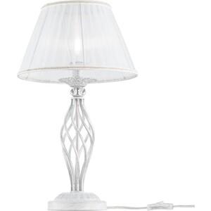 Настольная лампа Maytoni ARM247-00-G настольная лампа maytoni декоративная grace arm247 00 r