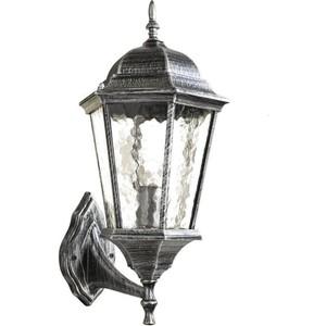Уличный настенный светильник Artelamp A1201AL-1BS