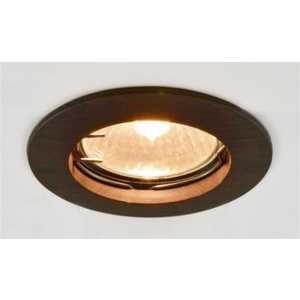 Точечный светильник Artelamp A5453PL-3BR