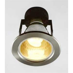 Точечный светильник Artelamp A8043PL-1SS