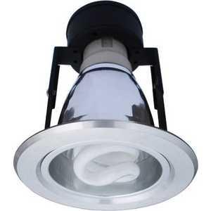 Точечный светильник Artelamp A8044PL-1SS бра artelamp a7107ap 1ss