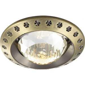 Точечный светильник Novotech 369645 novotech 369645
