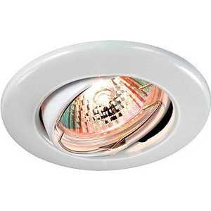 Точечный светильник Novotech 369696