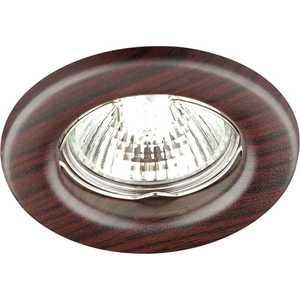 Точечный светильник Novotech 369715